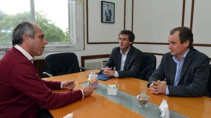 Bordet va a Chubut para firmar un acta de reparación con Nación