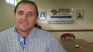 Sergio Vereda asume este jueves como Concejal