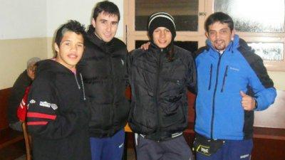 La Selección Nacional de Box concentrará en Colón