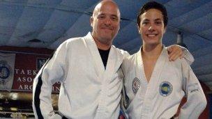 El sanjosesino Carlos Peralta, otra vez Campeón del Mundo
