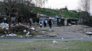 Narcos usan a estudiantes para llevar pasta base a barrios