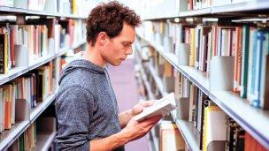Los libros no tienen la prisa de sus lectores