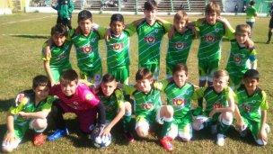 Infanto y Cuarta jugaron la penúltima jornada