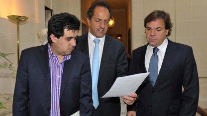 Encuentran muerto a un ex ministro de Scioli