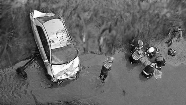 Otra tragedia en ruta entrerriana: perdió la vida a los 19