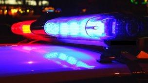 El auto que le robaron estaba en un desarmadero