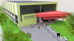Campus de la Uader: ya está la firma que daría inicio a las obras