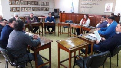 Excepción:  el Concejo realizará una nueva Sesión
