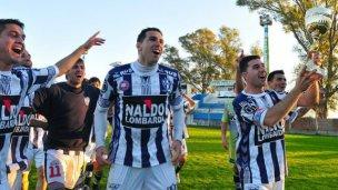 Atlético se quedó con la Copa Amistad