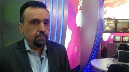Roberto Navarro adjudicó su despido a presiones oficiales