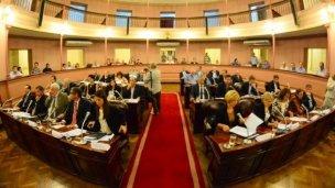 Por unanimidad, diputados dieron media sanción al presupuesto 2018
