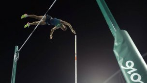 ¿Cuál es la máxima altura que puede saltar un humano?