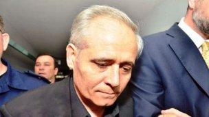 Juicio a Ilarraz: Karlic, Maulión y Puiggari no declararán en forma oral