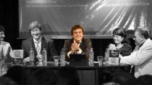 Los Urribarri, preocupados: Habría más imputaciones