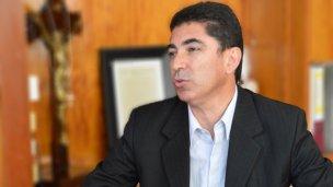 Denunciaron penalmente al presidente del CGE