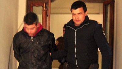 Cinco años de prisión para el exobrero que asaltó una constructora