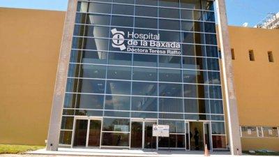El gobierno ordenó una auditoría para el Hospital del Bicentenario