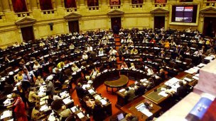 Reforma electoral: Entre Ríos tendrá más diputados nacionales