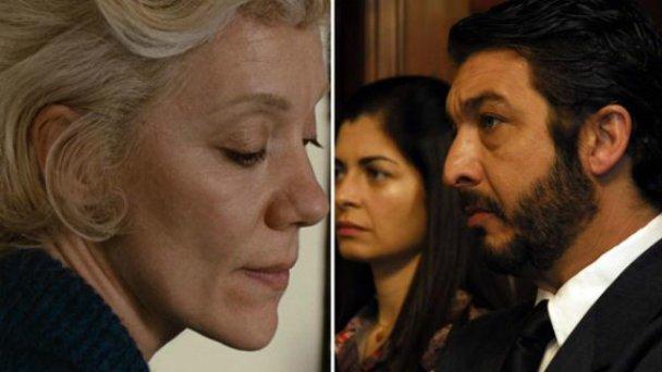 Dos películas argentinas, las mejores