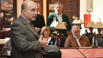 Llega Lazzari para potenciar el turismo local