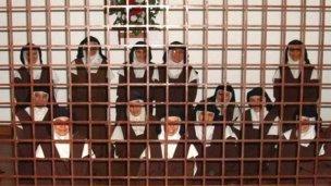 ¿Por qué la Justicia actuó rápido en el caso del convento?