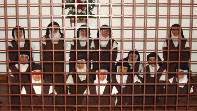 Entre Ríos: allanan convento y encuentran elementos de tortura