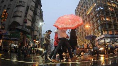 Alerta meteorológico: Santa Rosa viene en camino