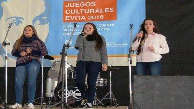 Juegos Culturales Evita: 15 uruguanyeses pasaron a la instancia provincial