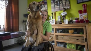 De los Juegos de Río a la eutanasia: la última carrera de Marieke