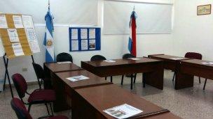 Las escuelas, en el Concejo Deliberante