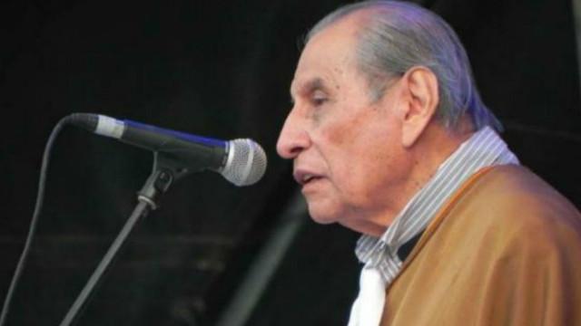 El Folklore de luto: Murió un mítico integrante de Los Manseros Santiagueños