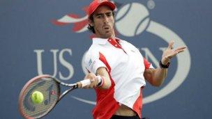 Mejoró, pero no le alcanzó para seguir en el US Open