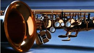 Noche de Jazz, Tango y Bossa con Daniel Arrechea