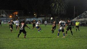 Torneo Federal A: Gimnasia empató ante Sportivo