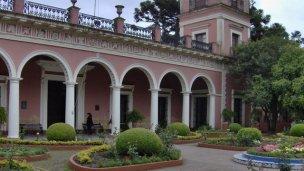 3 candidatos para dirigir el Palacio San José
