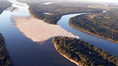 Cumple 20 años la ley anti represas en Entre Ríos