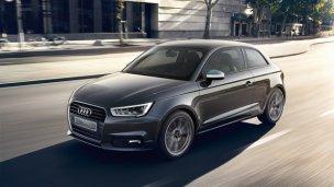 Un lujoso Audi vincula a Urribarri con un Canal de TV y los juegos de azar