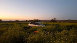 Sábado trágico en ruta entrerriana: 1 muerto y 2 heridos
