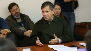 Báez cargó contra Macri para defender