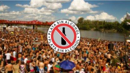Concejales quieren prohibir el alcohol en todas las playas