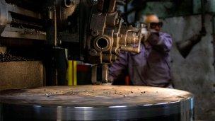 Para evitar despidos, metalúrgica entrerriana redujo sus horarios