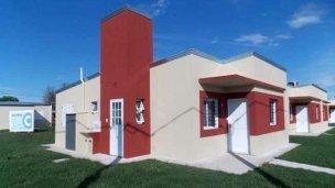 ¿Cuándo licitarían las 500 viviendas que hará Entre Ríos?