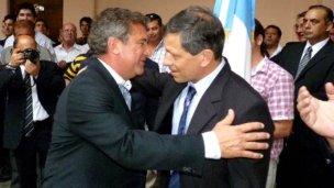Pedirán 8 años de prisión efectiva para Urribarri, Báez y Aguilera