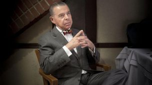 Confesiones: Oyarbide contó intimidades de su familia en Entre Ríos