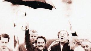 25 de septiembre de 1973: Cómo reaccionó Perón ante el asesinato de Rucci