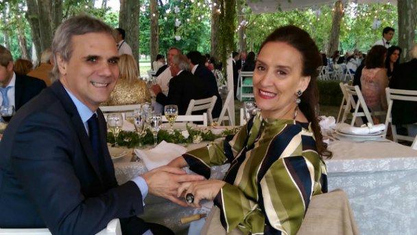 Políticos, Famosos y Deportistas de Macedo y Urtubey