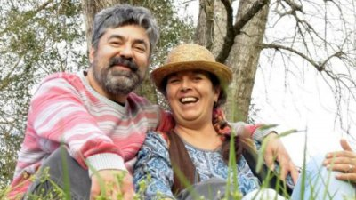 Relatos de vida compartidos por dos enamorados al nacer