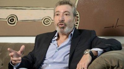 Para el dueño de Diario Uno, Macri es el