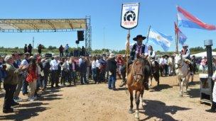 Llevaron adelante la Expo Rural 2016