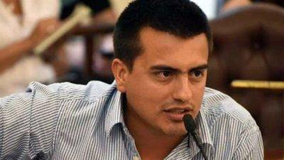 Sobrino de José Cáceres sugirió que las FARC secuestren a Macri